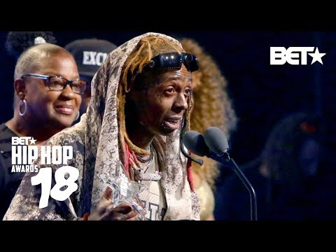 Lil Wayne's Near-Death Experience | Hip Hop Awards 2018 Mp3