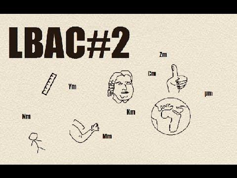 LBAC#2 - L