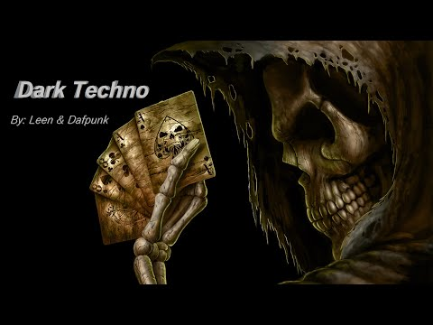 Dark Techno | Eternal Underground Darkness | Fnoob Radio
