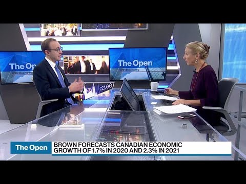 Energy Sector To Help Lift Canadian Economy: Capital Economics