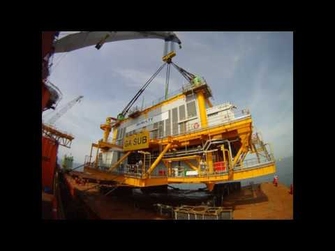 contract in offshore - rov - boat- fpso- ship- viral - приколы