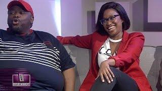 Zola Nombona on her last born tendencies   V-Entertainment