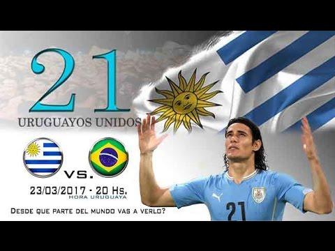 Image Result For Uruguay Vs Brasil En Vivo Por Cuartos De Final En Rio