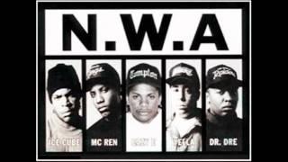 Carly B. - Chin Check REMIX (Feat. N.W.A & Snoop Dogg)
