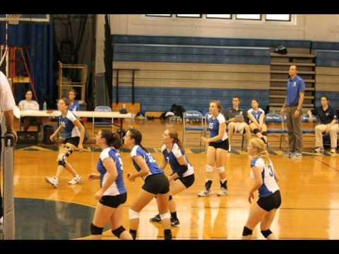 Jump Volleyball Video.wmv