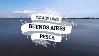 SOMOS BUENOS AIRES PESCA