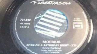 Moebius - Born on a saturday night