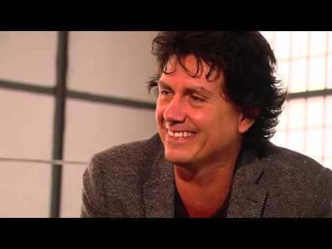 Benito Taibo Entrevista a Saúl Hernández