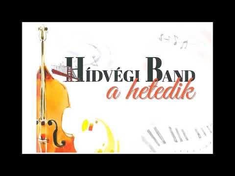 Hídvégi Band - Tele van a kisablakom virággal mp3 letöltés