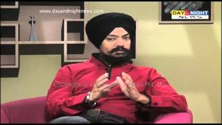 Between Us - Kuljinder Sidhu - Sadda Haq - 14 April 2013