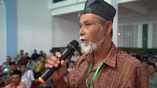 Jalsa Salana held in Padang region of Indonesia