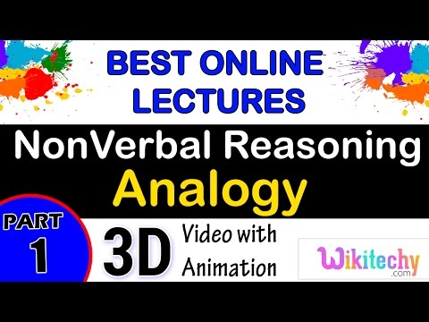 Analogy -1 Foreign Language Proficiency Exam OPL ECL CAMLA ECCE ECPE TOLIMO GTEC Test