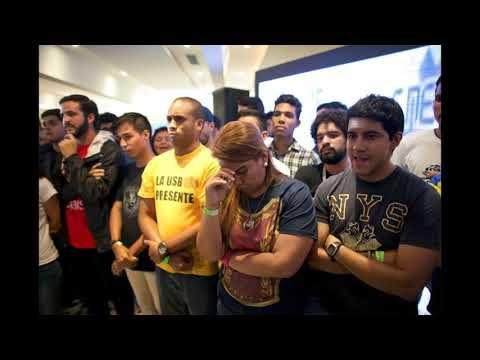 CRISIS VENEZOLANA AMENAZA CON AGRAVARSE DESPUES DE ESTAS ELECCIONES