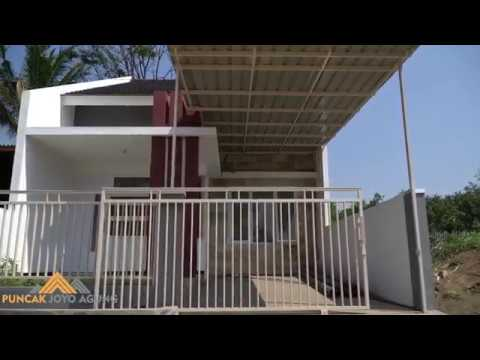 Puncak Joyo Agung Residence - Perumahan Nuansa Pegunungan Di Kota Malang