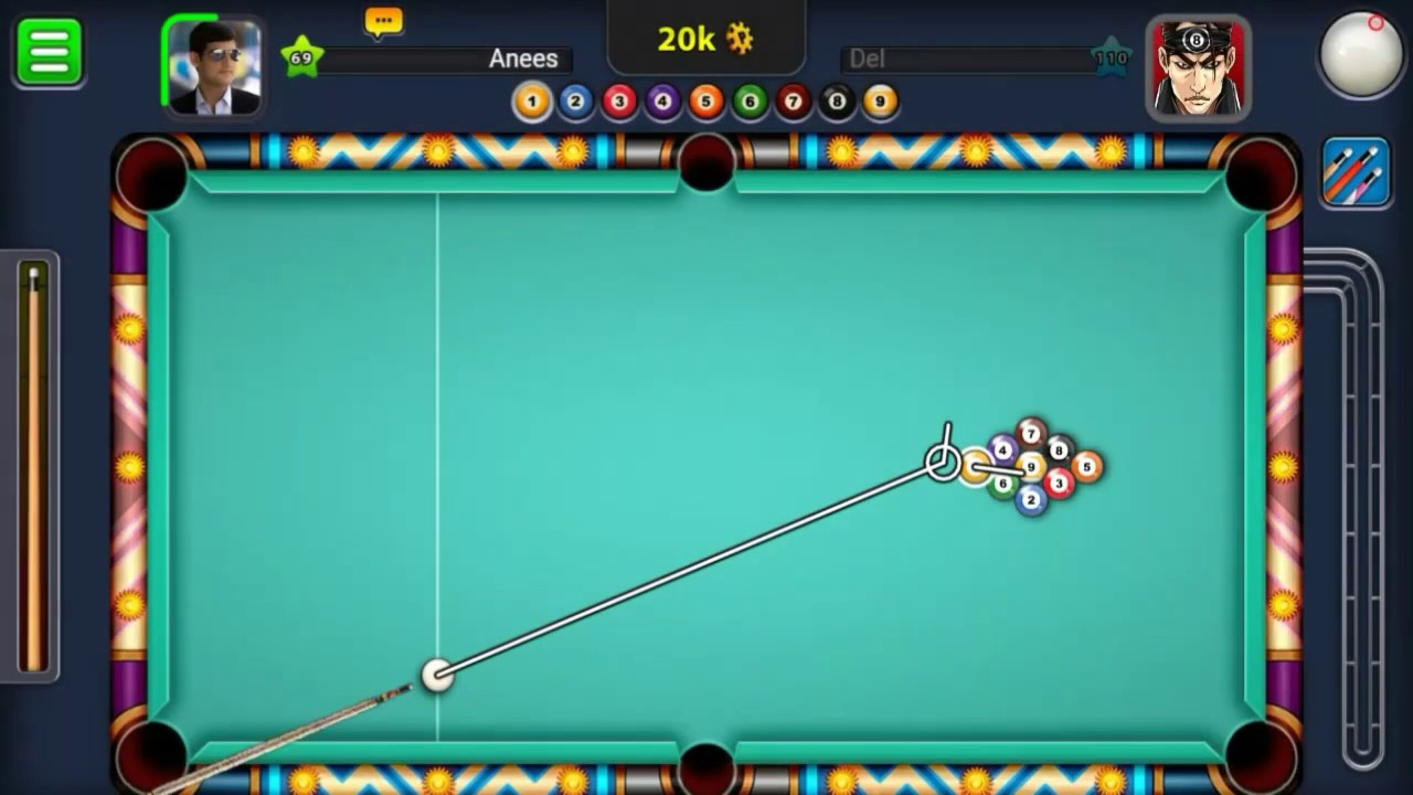 8Ball.Gameapp.Pro 8 Ball Pool Hack Download In Pc ... -