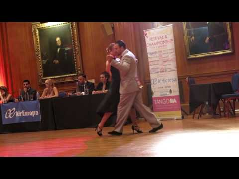 uk tango festival championship london 2016 comp salon 3 06 youtube