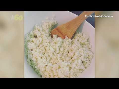 Best way to cook trader joes riced cauliflower