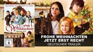 Frohe Weihnachten, jetzt erst recht (Deutscher Trailer) || KSM