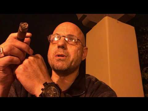 CRTv Cigar Conversation #9 Featuring Davidoff Nicaraguan Box Press.