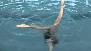 Синхронное плавание.wmv