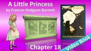 Chapter 18 - A Little Princess by Frances Hodgson Burnett