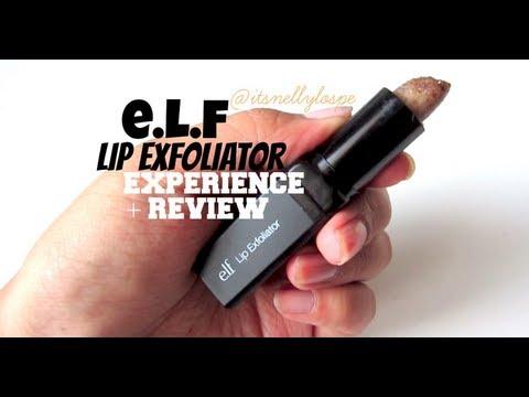 Lip Exfoliator (Brown Sugar)