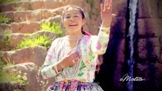 Veronica Ccompi : Las huellas de tu amor - Primicia 2013 HD   Cusco - Perú - Folklore Huayno