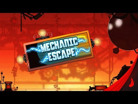 Mechanic Escape - Android Trailer