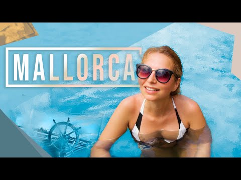 Top 5 BEST Beaches In Mallorca (Majorca) 2019 | Travel Guide