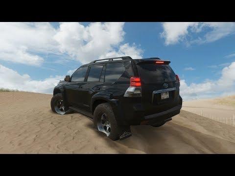 Hqdefault on Toyota Land Cruiser Off Road