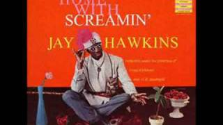 Watch Screamin Jay Hawkins Temptation video