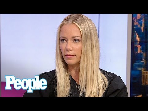 Kendra Wilkinson: Farrah Abraham 'Marriage Boot Camp' Storyline Seemed 'Phony' | People NOW | People