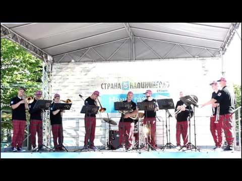 Konigsberg Brass Band