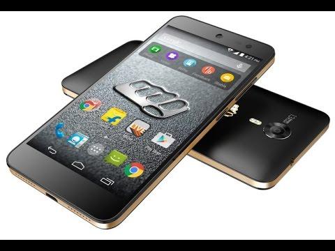 Micromax Canvas Xpress 2 E313 - Обзор смартфона