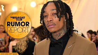 Wiz Khalifa Responds to Criticism for Letting Son Ride the Bus