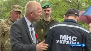 ARD: Украина. 3 года войны. Некоторые итоги.