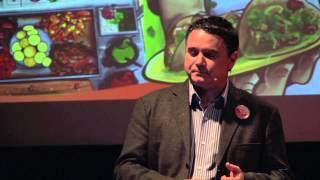 Creatividad y talento sin fronteras: Ricardo Gomez at TEDxGuadalajara 2014