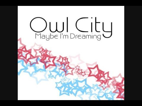 Owl City- The Saltwater Room