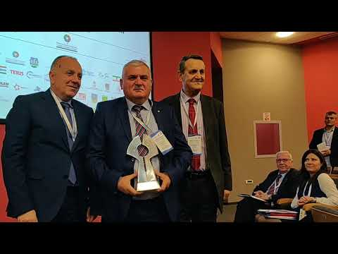 Danube Business Forum 2018 Novi Sad and Dabube Flower Awards