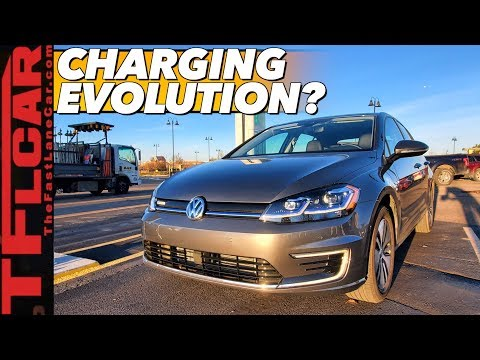 This New EV Charging Tech Could Be A Game Changer!