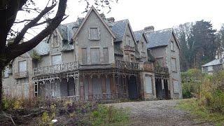 Cairndhu House, Carnfunnock Country Park