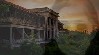 Haunted Tuberculosis Sanatorium (Caught Amazing EVP)