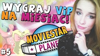 Wygraj VIP na miesiąc! WSZYSTKIE UNIKATY! - MovieStarPlanet #AS 5