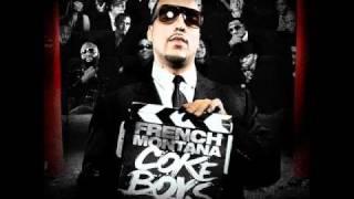 French Montana - Coke Boys - 4. Dope Man