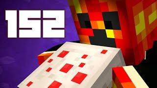 Minecraft Hunger Games: DEATH-STREAKS IN MINECRAFT?! - w/Preston & Kenny #152