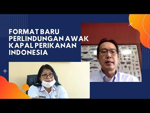 Format Baru Perlindungan Awak Kapal Perikanan di Indonesia