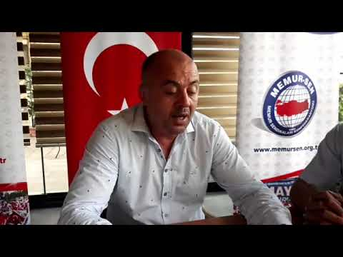 Memur Sen ve Egtim Sen'den hükümete 'zam teklifi' tepkisi