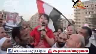 فيديو    روعة أجمل طفلة مصرية تبايع مرسي رئيس الجمهورية