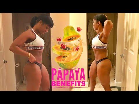 Benefits Of Papaya Smoothies | DIY | 4K