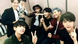 bts young forever unplugged backup vocal ver